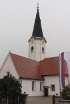 Prekrivanje strehe, bobrovec, cerkev Gomilsko